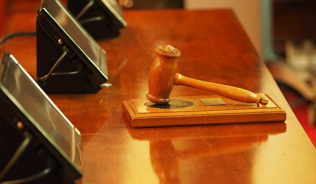How To Handle A Criminal Defense Charge
