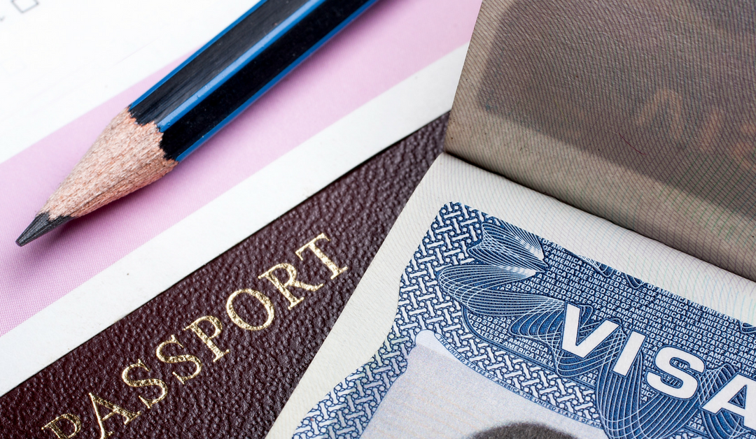 The Difference Between E-2 , EB-5 & L-1 Visas