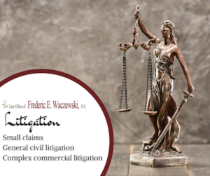 litigation lawyer orlando