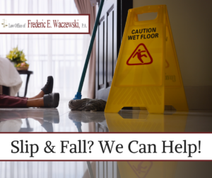 slip and fall lawyers orlando