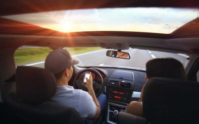 A Guide to Distracted Drivers: Protect Yourself on the Road