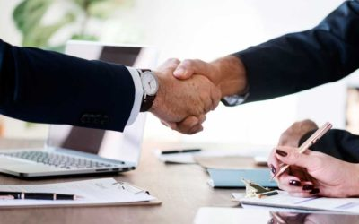 How Does a Business Lawyer Help with a Purchase Agreement?