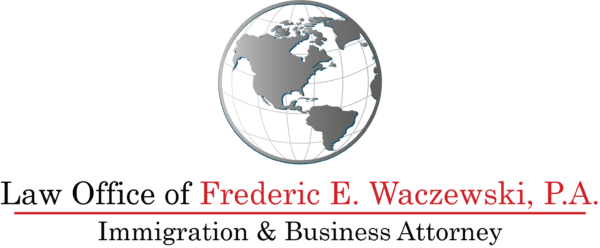 Law Office of Frederic E. Waczewski, P.A.