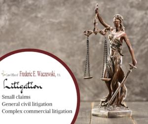litigation lawyer orlando