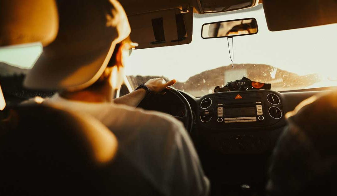Driving Tips to Keeping Your Teen Safe