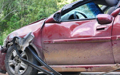 Did You Suffer Traumatic Brain Injuries Due To a Car Crash?