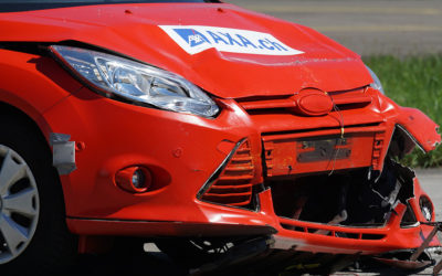 What You Need to Know After Being Injured in an Accident with a Company Car