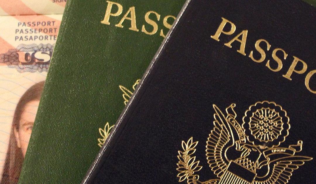 The Laws Regarding Incarceration In Deportation Hearings