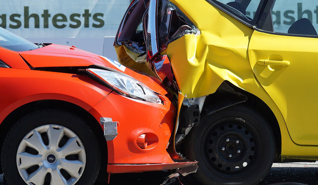 Human Factors in Car Collisions